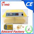 Эдвард мини инкубатор для 48 яиц / Мини-инкубатора на продажу / Лучший продавец мини-инкубатор, одобренное СЕ, гарантия 1 год