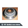 Disco de freno de alto rendimiento para OPEL / CHEVROLET 13502139, 569071,13502138 ,13502137