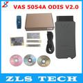 Meilleur VAS 5054A for VW/for Audi V2.0 avec OKI Chip(support UDS Protocol) Support ODIS Diagnostic Système
