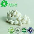 cápsulas de gelatina blanda de calcio líquido