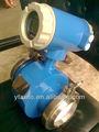 Medidor de flujo- cerveza/bebidas/alcohol/leche/caudalímetro electromagnético con precio bajo