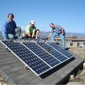 precio panel solar130w