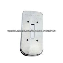 abrazadera de la placa de baja temperatura para sumsung impresora de transferencia térmica ipad iphone
