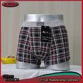 tcn3337 fabricante de porcelana de diseño de suministro de los hombres sin ropa interior