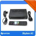 No. 1 fournisseur. dvb-s2 a3 skybox hd récepteur satellite à internet