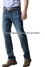 2013 Manera 100% Algodón Pantalones vaqueros