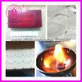 Alta calidad 360g/box Hexamine combustible sólido