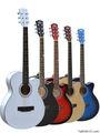 mejor guitarra acústica para principiantes precio