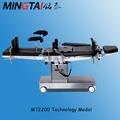 mt2200 iso ce aprobado equipos médicos hidráulico eléctrico quirúrgica mesa de operaciones