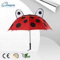 animais cabeça crianças fábrica guarda-chuva