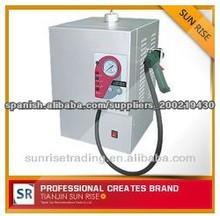China equipo de laboratorio dental limpiador de vapor AX- SCA