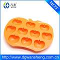 en forme de pomme en silicone moule à gâteau moules