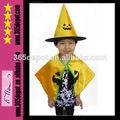 niños tutu vestido de vestuario infantil para niña baratos de halloween conjunto