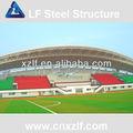 gran span arco espacio enmarcar centro deportivo estadio hall para techos