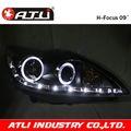 luz del cinturón de la lámpara LED de la cabeza auto ajuste del ángulo Ford Focus ojo
