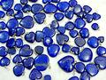 ( cig) lapislázuli colgantes de cristal colgantes de la curación para vender