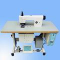 ultrasonidos máquina de coser encajes
