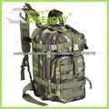 impermeável mochila militar com molle