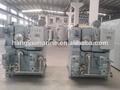 Tratamiento de aguas residuales de la planta/de tratamiento de aguas residuales de la planta de sistemas