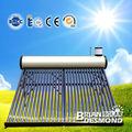 Meilleure qualité économique chauffe-eau solaire