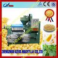 2014 New automático prensa caliente prensa en frío almazara de la máquina CE