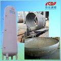 tanque de dióxido carbono líquido de China
