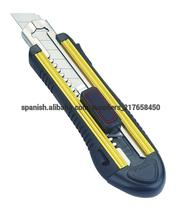 Manija de la venta caliente Woodpecker FDA-1281-5L aluminio Cuchillos Utility Wholesale