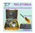 cámara de cheques tubo impermeable Z710DLK