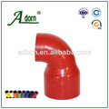 de alta presión de la manguera de silicona para el coche sistema de refrigeración