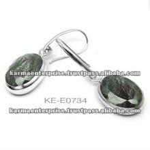 piedras preciosas joyas de plata
