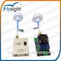 G370 5.8g 1200mw 32ch fpv transmisor emisor receptor para dji plantom mando a distancia copter cuádruple