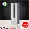 el uso de casa solar caliente del calentador del tanque de agua sistema de calefacción