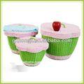 sisal de almacenamiento cesta cesta de sisal con hechos a mano canasta de regalo