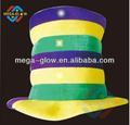 fiesta led sombrero