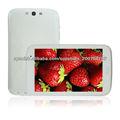 7 pulgadas Samsung Exynos4412 Quad Core gps externos para tablet android
