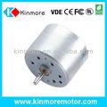 6v dc motor eléctrico para el aparato electrodoméstico