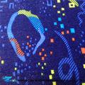 PVC cuero sintético para forro de asiento/para autobus/ coche/sofa