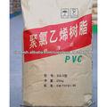 Directos de la fábrica PVC resina de SG5 y precio
