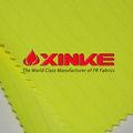 EN11611 tela de algodón para la tela de algodón de la ropa resistente a las llamas