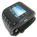 """1.3 """"TFT pantalla táctil cuatro bandas de 0,3 MP de la cámara del reloj con forma de teléfono móvil con Bluetooth"""