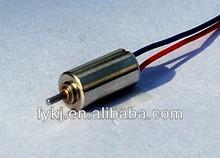de accionamiento eléctrico micro motor eléctrico para los juguetes