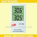 kt902 digital termómetro del tanque