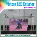 vISTOSO LED DE EXTERIOR PARA RENTAR, P6.944 HERMOSO EFECTO DE IMAGENES