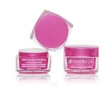 Natural orgánica facial crema a blanqueamiento e hidratación Clareador de pele