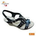 china atacado novo modelo de mulheres moda da sandália 2014