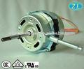 12v 22w 800 rpm do motor brushless dc para o ventilador elétrico ventilador do carrinho