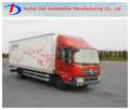 dongfeng tianjin 4x2 camioneta de carga de camiones
