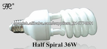 ¡venta caliente! 3U 26W CFL lámpara ahorro de energía