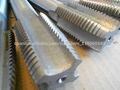 barras de refuerzo de tornillo acoplador de derivación
