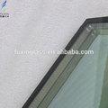 con aislamiento de vidrio para muro cortina